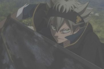 In the Manga, available Black Clover 21