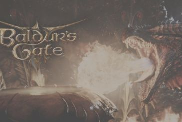 Baldur's Gate 3: showed the trailer and a long gameplay