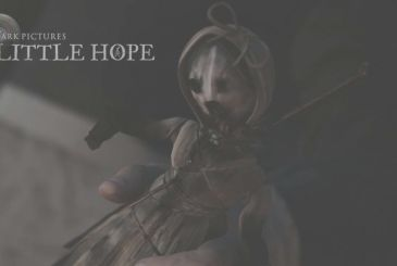 The Dark Pictures Anthology: Little Hope, confirmed with a teaser
