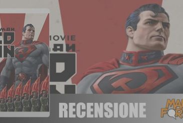 Superman: Red Son | Review