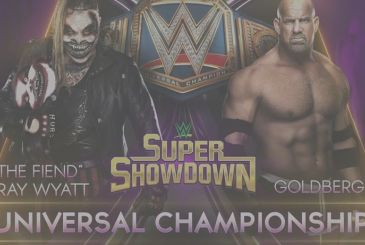 WWE Super Showdown 2020: highlights and results