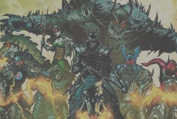 Dark Nights: Death Metal will be an Anti-Crisis for the DC Universe
