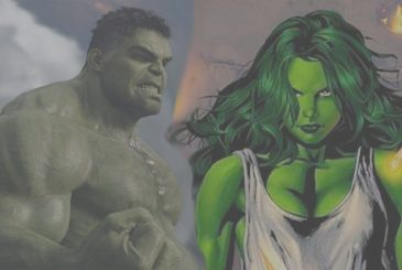 She-Hulk: will Mark Ruffalo/Hulk?