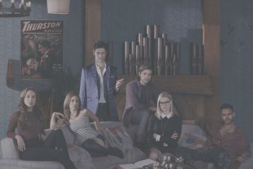 The Magicians: Syfy cancels the series