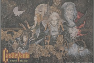 Castlevania: Symphony of the Night available for Android and iOS