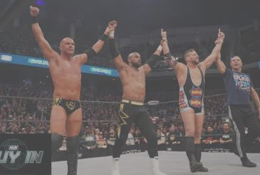AEW Revolution 2020: highlights and results