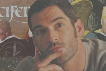 Lucifer: Tom Ellis has already signed for another season