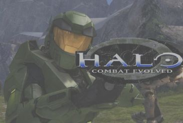 Halo: Combat Evolved Anniversary is available for PC