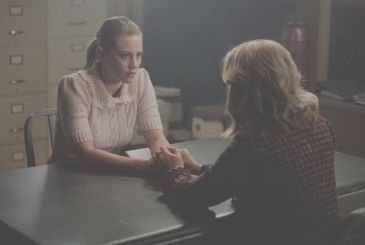 Riverdale 4×15 – To Die For   Review