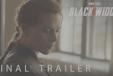 Black Widow: the final trailer