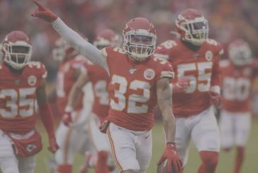 A look at the 2019: Kansas City Chiefs