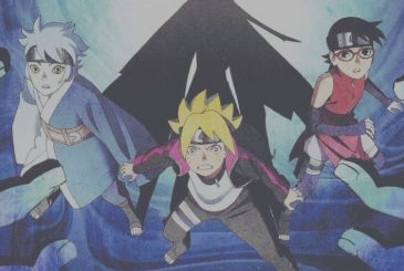 Boruto: the next episode will return to translating the manga
