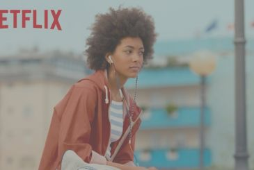 Summertime: the series on Netflix, inspired by Three Meters Above the Sky
