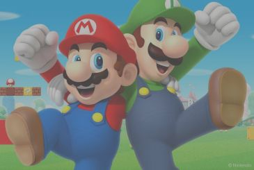 LEGO and Nintendo announce a collaboration for Super Mario