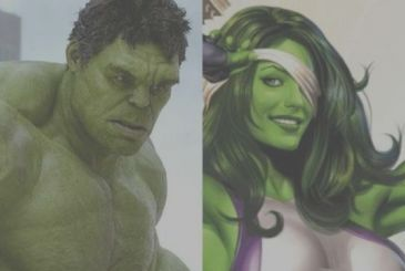 She-Hulk: there will be Bruce Banner but not the Hulk?