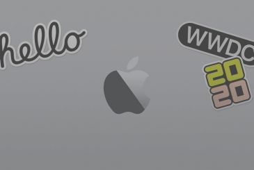 The WWDC 2020 will be held in June but will be completely different and exclusively online!