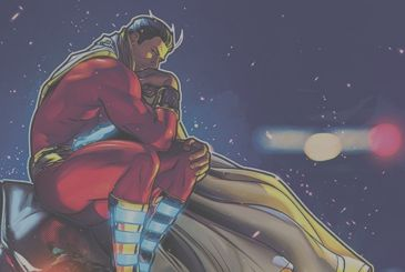 DC: the new writer for Justice League, Geoff Johns leaves Shazam!