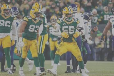 A look at 2020: Green Bay Packers