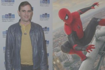 Spider-man: Roberto Orci are working on another spin-off?
