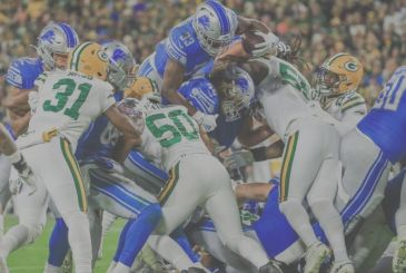 A look at the 2019: Detroit Lions