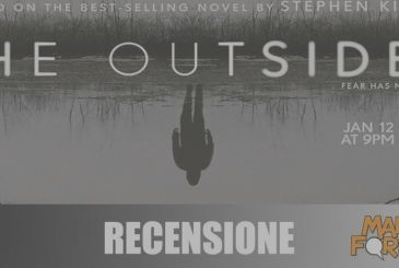 The Outsider, HBO adapted the novel by Stephen King | Review