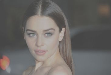 "Emilia Clarke: ""I'd like to star in something as silly as the Avengers"""