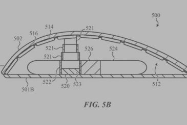 In the future, the Magic Mouse may change shape