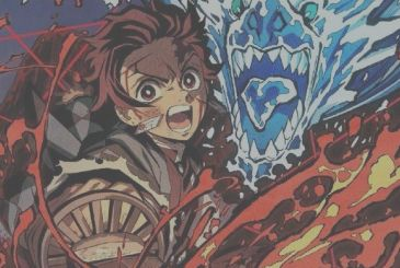 Demon Slayer: updates on the production of the film