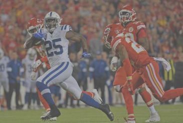 A look at the 2019: Indianapolis Colts