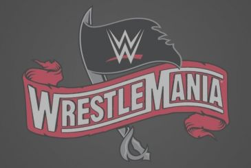 WWE: Wrestlemania 36 divided in two evenings