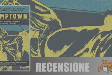 Stumptown – The Case of the Girl who took away the Shampoo, Greg Rucka & Matthew Southworth | Review