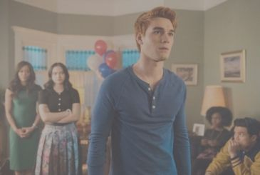 Riverdale: the cast has signed for another three years
