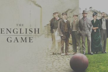 The English Game: the original series on Netflix about the birth of Football