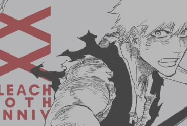 Bleach: the first teaser for the return of the souls
