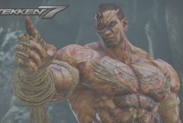 Tekken 7: announced with a trailer Fahkumram