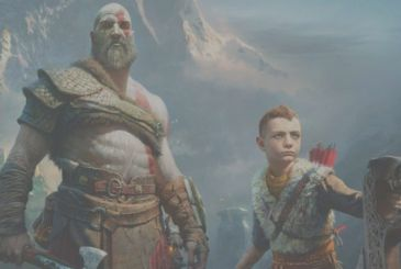 God of War: the new comic book series from Dark Horse