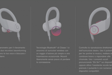 Powerbeats 4: the new headphones from Apple are already available on Amazon