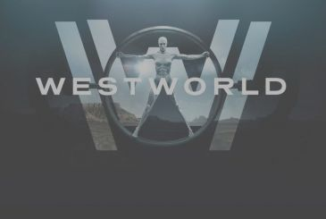Westworld: there is a crossover with The Throne of Swords