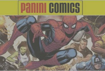 Panini Comics: a 30-volume Marvel of discounted digital