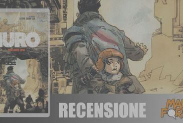 The Wall Vol.1 – Homo Homini Lupus by Mario Alberti | Review