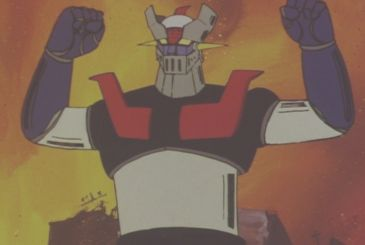 Goodbye to Said Mariano, composer of the theme song of Mazinger, and many other