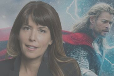 Patty Jenkins (Wonder Woman) grateful not to have direct Thor