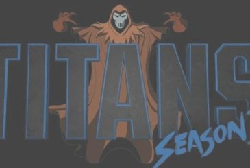 Titans 3: debut Phantasm?