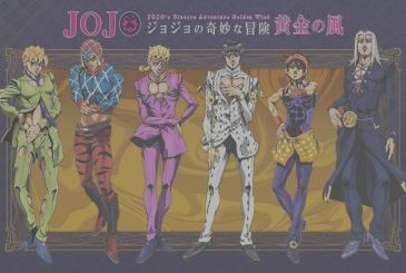 The Bizarre Adventures of JoJo: Day wishes a speedy recovery to Italy