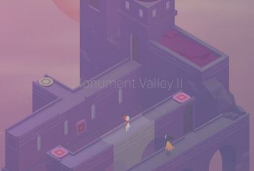 Monument Valley 2 free on the App Store
