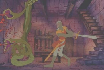 Dragon's Lair: Ryan Reynolds will produce the adaptation, a live-action
