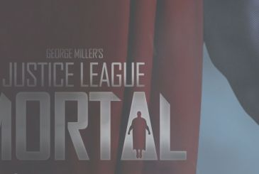 Justice League: Mortal – the history of film ever made