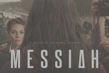 Messiah: Netflix has cancelled the series
