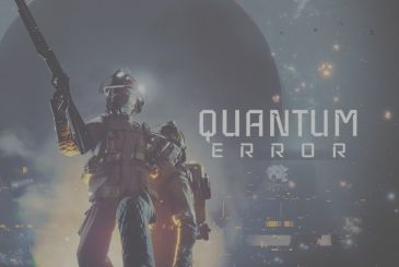 Quantum Error: a new horror-shooter game for PS5 and PS4