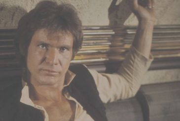 Star Wars: George Lucas reveals how he had imagined Han solo